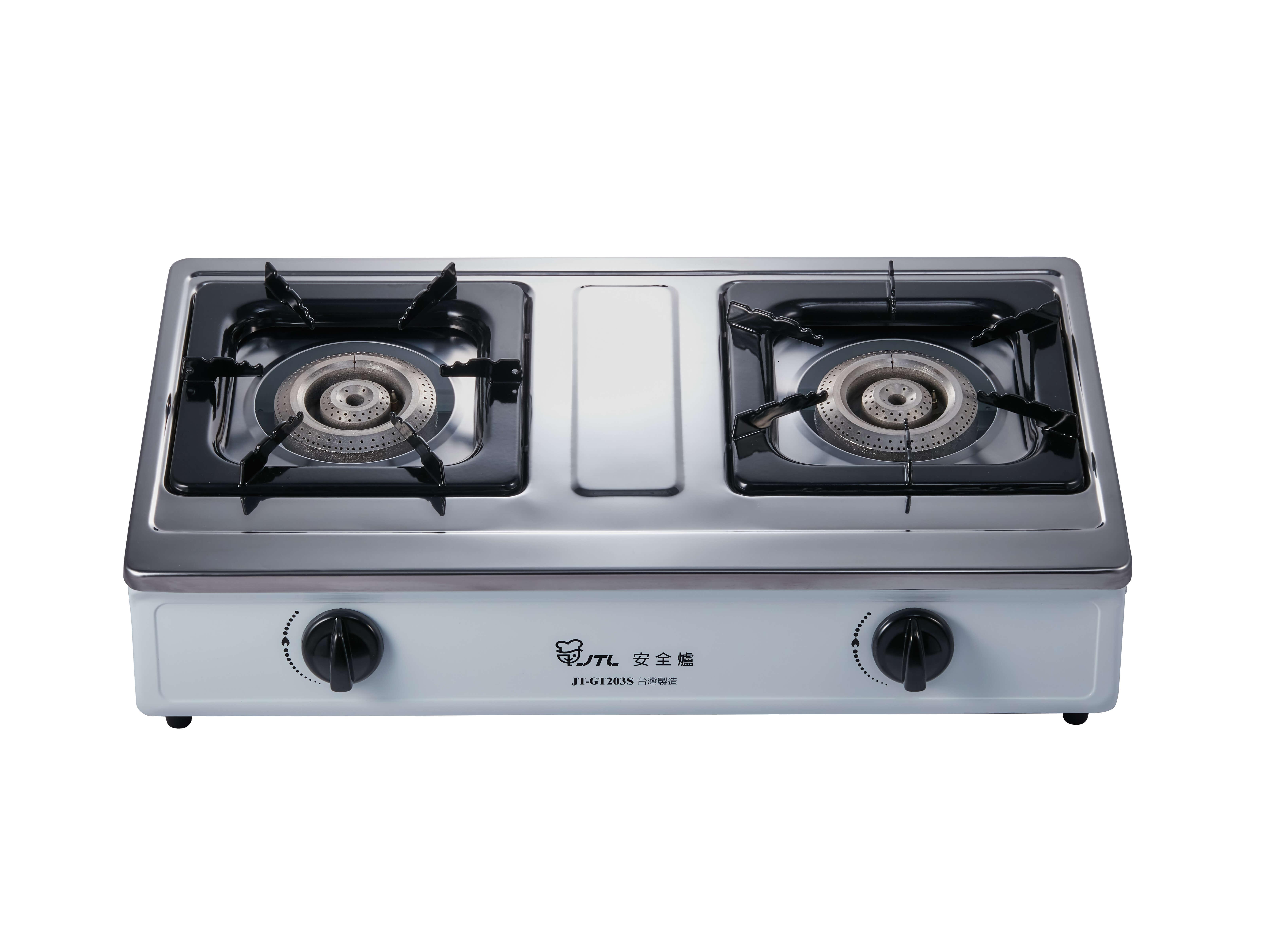 喜特麗爐具  符合各款烹調需求