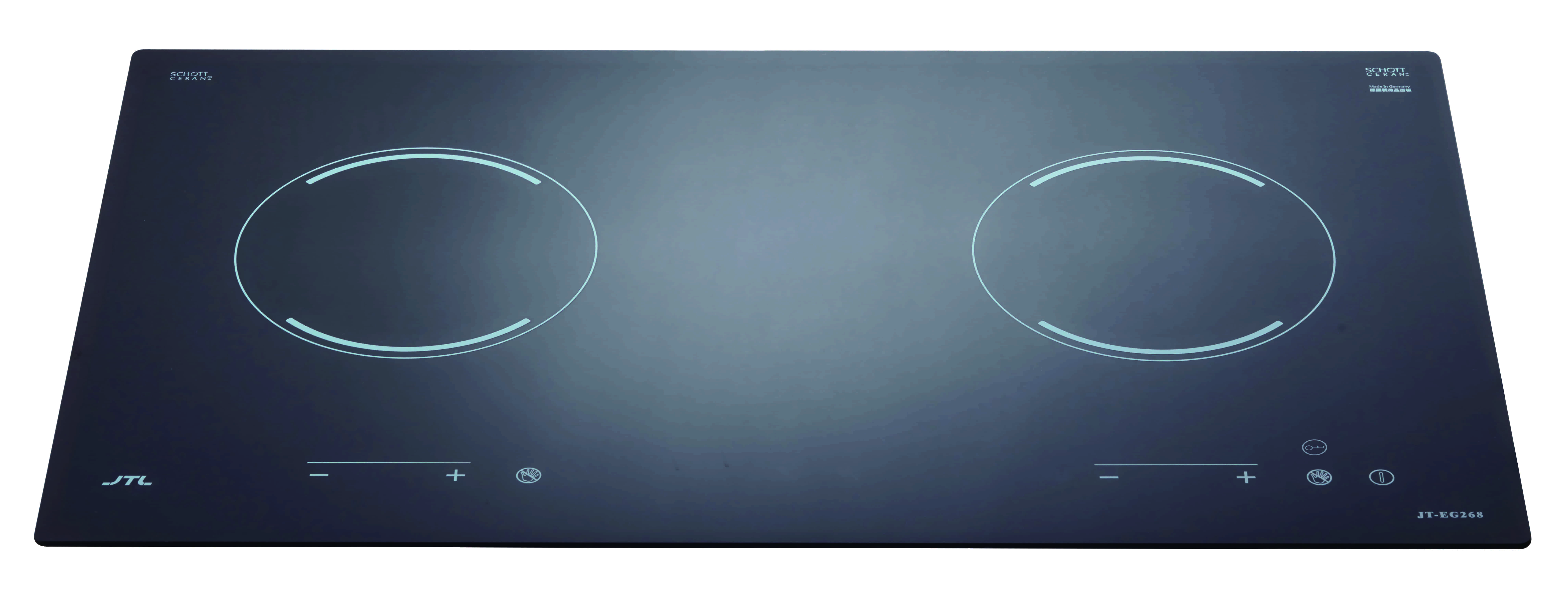 德國SCHOTT微晶玻璃面板