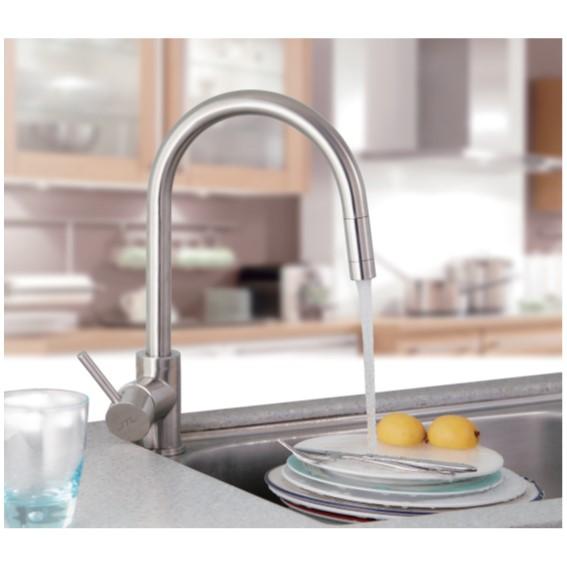 各式空間適用  切合居家生活用水需求