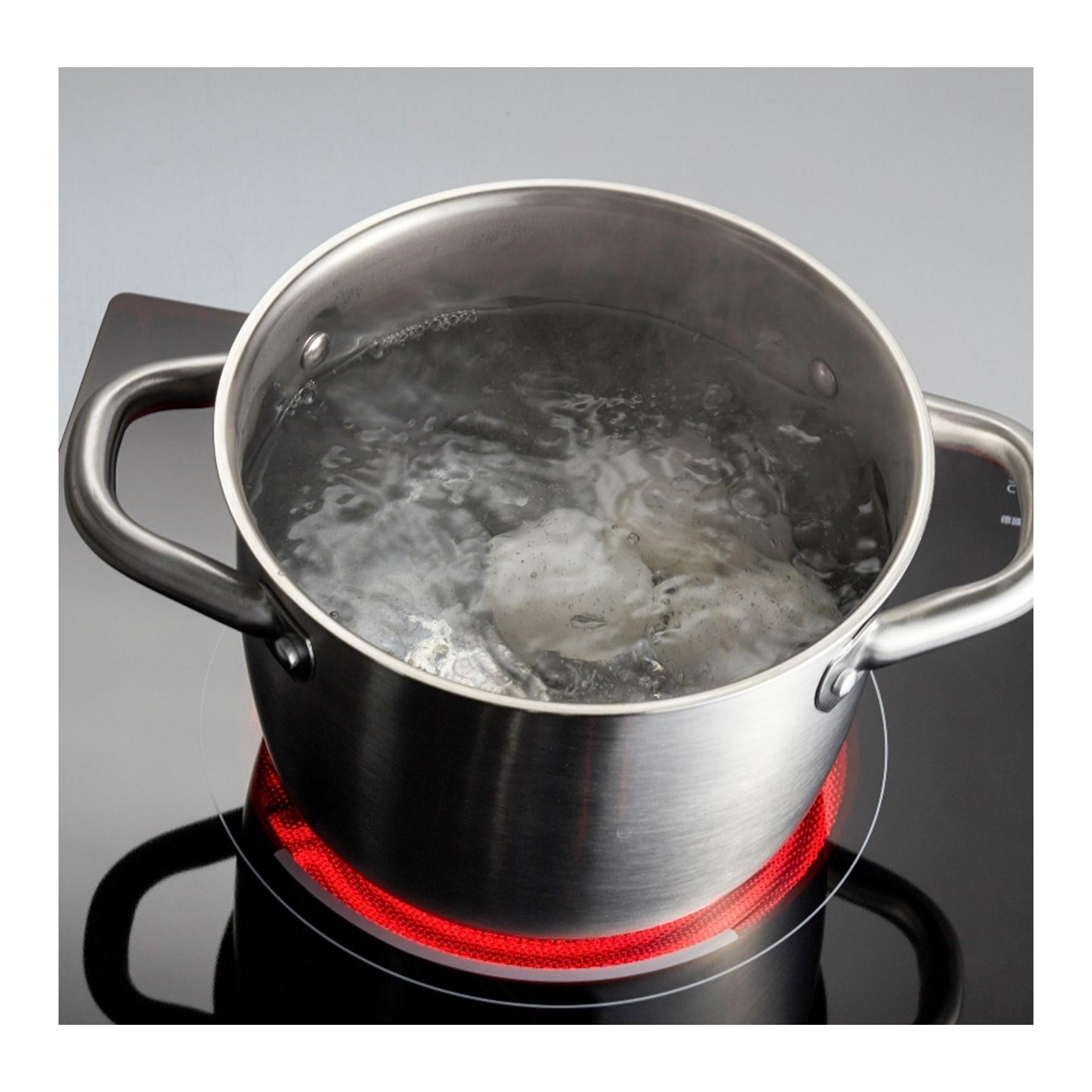 德國EGO陶瓷爐心  穩定高效率