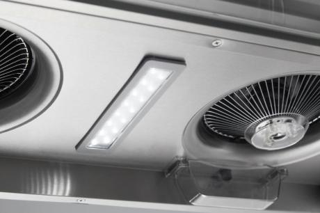 高效率LED照明