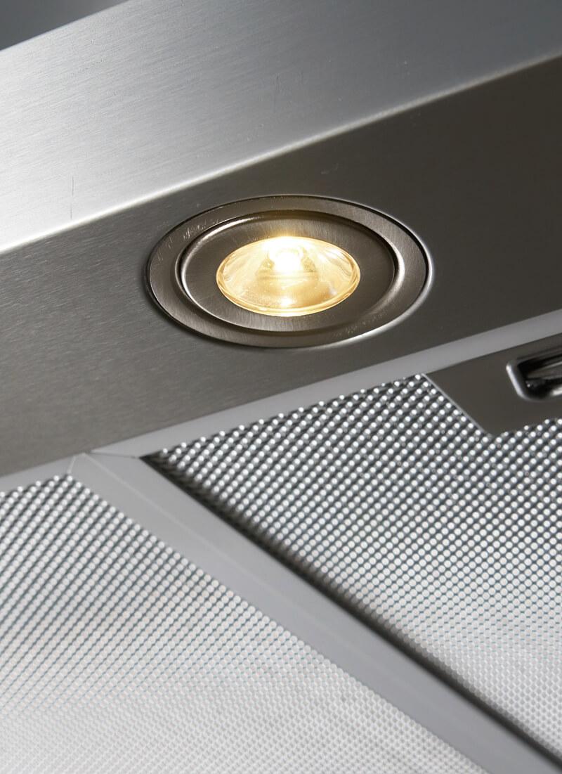 LED燈具,省電且使用壽命長