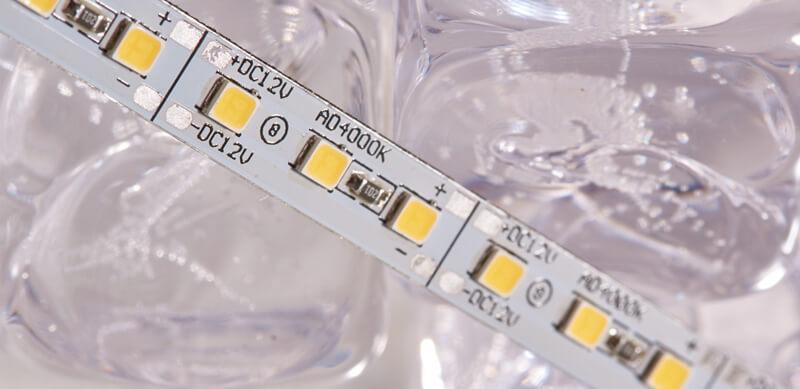 低溫硬體LED燈條
