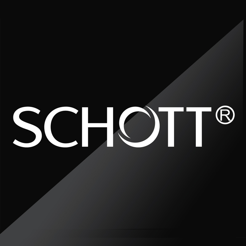 德國SCHOTT玻璃面板