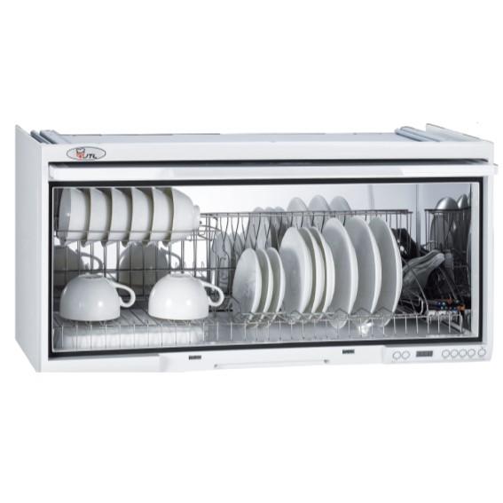 懸掛式烘碗機