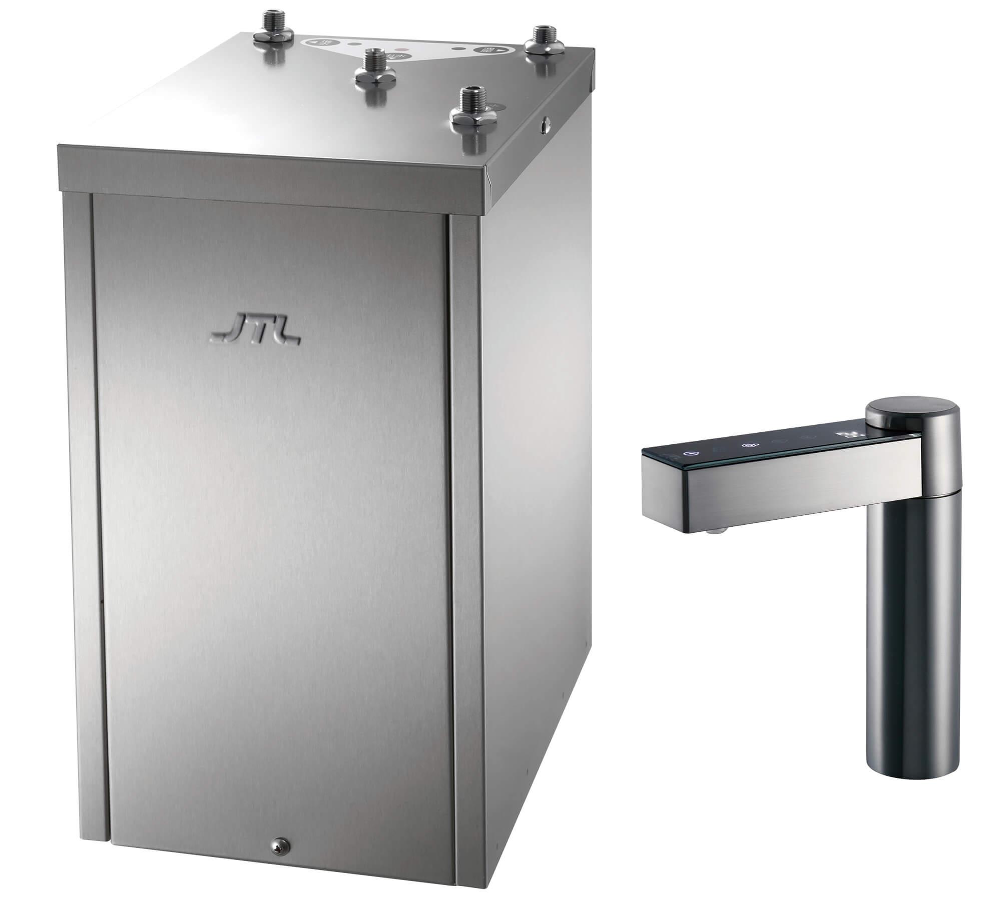 觸控櫥下型飲水機