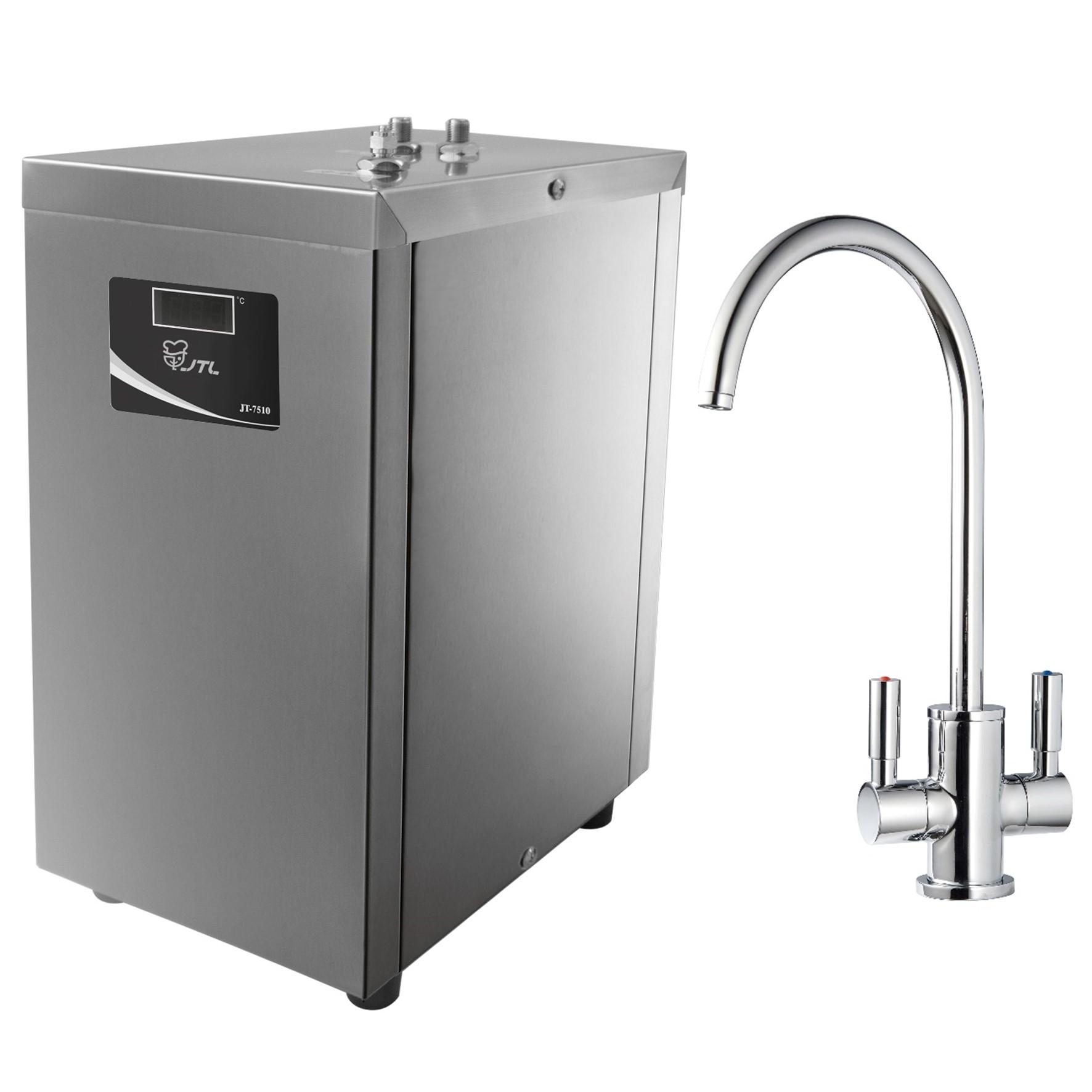 JT-7510A 冷熱櫥下飲水機
