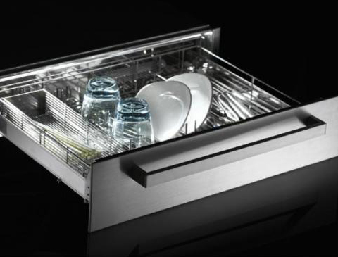 秀雅型抽屜烘碗機