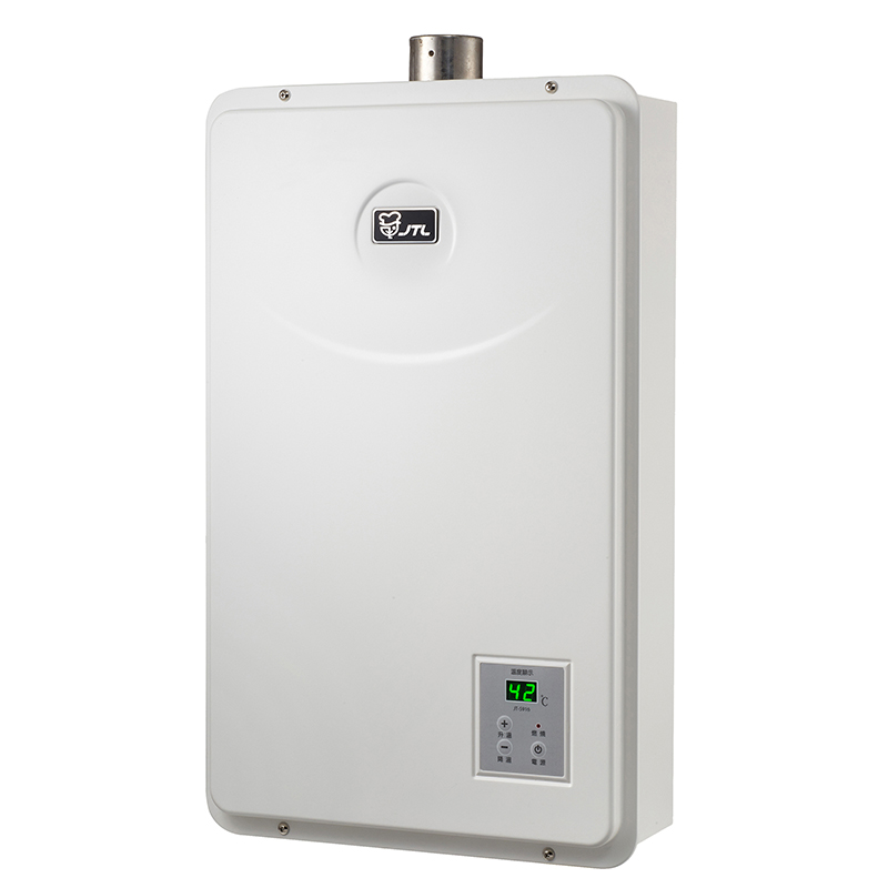 數位恆慍熱水器