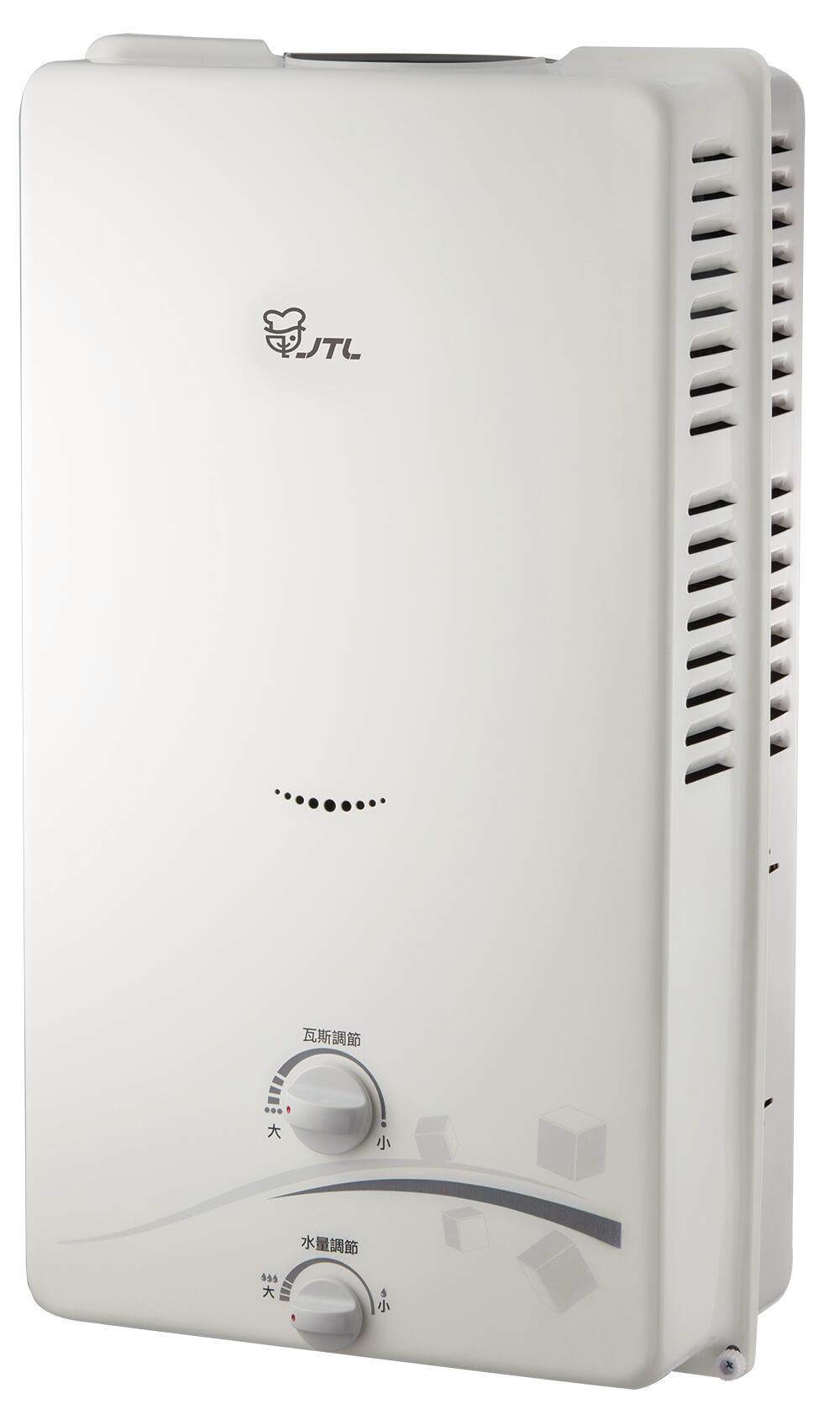 屋外RF式熱水器【10L】